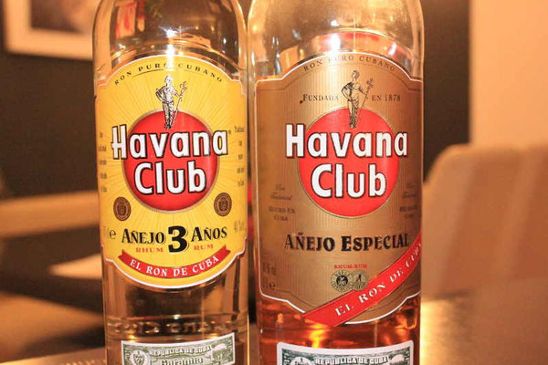 Havannna Club Rum