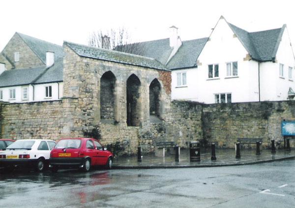 Stamford Castle