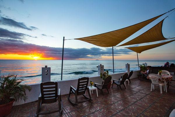 Rincon guesthouse, Coconut palms inn