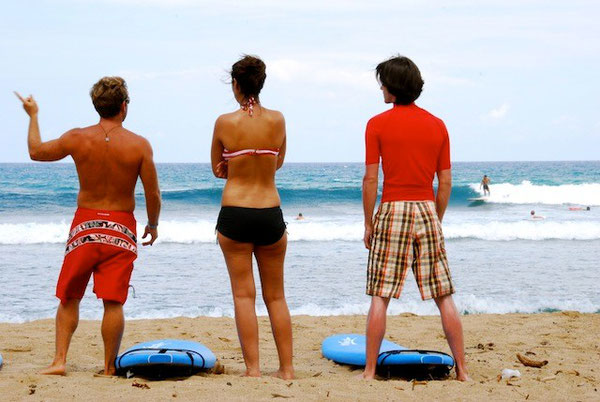 Rincon, surf, school, surfing, lessons