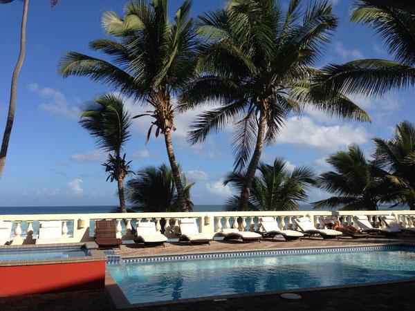 RIncon Puerto Rico vacation inn, hotel