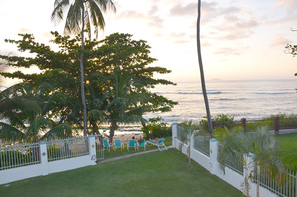 Rincon Marias Beach vacation villa