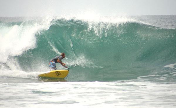 Rincon, Puerto rico Puntas, surfing