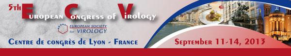 Eurovirology2013