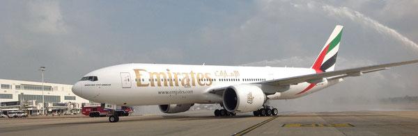 EK SkyCargo is expected to return to Brussels Airport soon  -  courtesy BRU