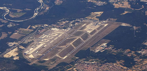 Cargo is on the upswing at Milan Malpensa  /  company courtesy