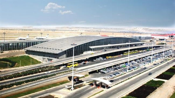 Tehran's Airport appears modern but needs to undergo a thorough technical update.