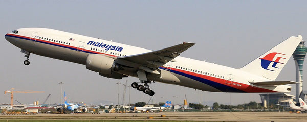 MAS intends selling its Boeing 777-200ER fleet  -  source: MAS