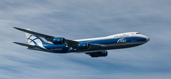 Volga-Dnepr 747-8 freighter commitment is vital for Boeing