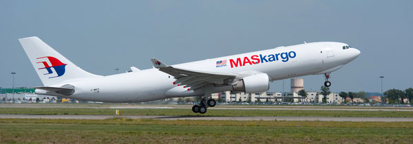 MABKargo Airbus A330-200 freighter