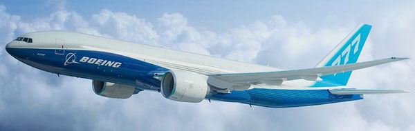Up to 3,000 additional freighter aircraft will be needed between now and 2033, predict forecasters  /  source: Boeing
