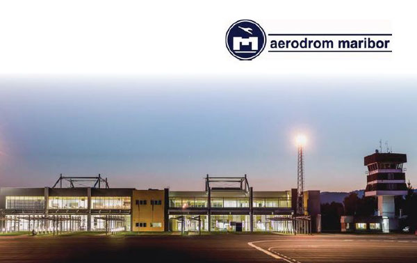 ´Maribor Airport intends to become a southeast European cargo hub  /  Source: MBX