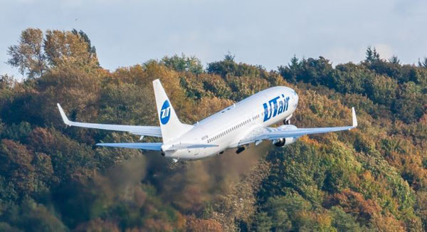 It is unclear where UTair's journey is heading  /  pictures: company courtesy