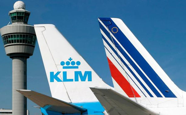 Air France-KLM Cargo had nothing to laugh about in Q1 of 2016. This includes also LHC and IAG Cargo