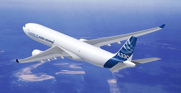 ST Aerospace conversion programme includes the A330 P2F