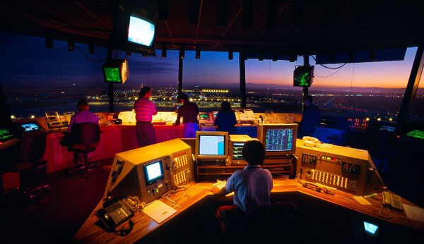 Will Martinair soon disappear from the traffic controller's radar screens? /  source: Deloitte