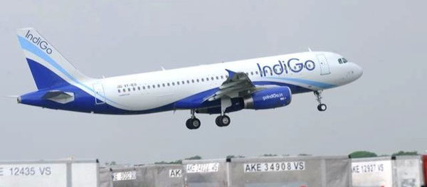 IndiGo is determined to take legal action to challenge the penalties imposed by the Competition Commission of India  -  picture A320, company courtesy.