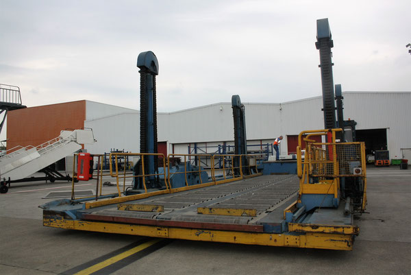 LGG's USP: a high loader capable of uplifting shipments weighing 50 tons.