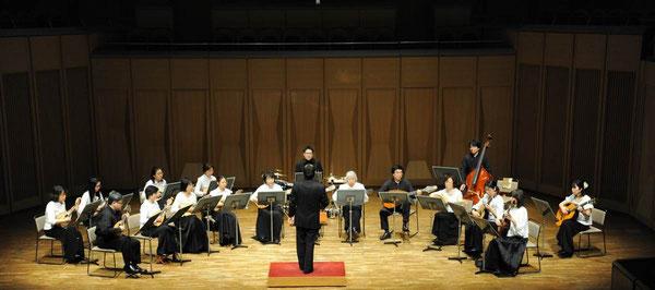 2012年 Il Vento del Mandolino演奏会