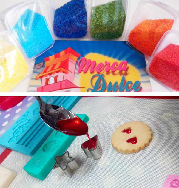 Azúcar isomalt