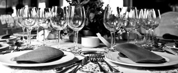 Menu bodas en Mallorca - Hotel Amic Horizonte