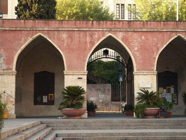 Exma' in via San Lucifero, 71 a Cagliari