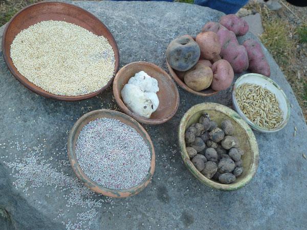 Der Besuch von Märkten auf der Rundreise durch Peru ist ein Muss!
