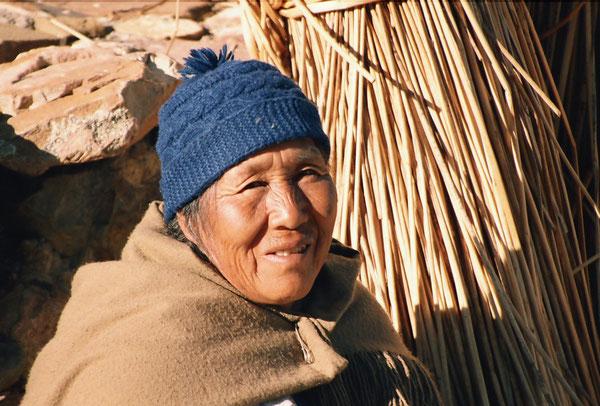 Ausflüge auf dem Titicacasee mit PERUline