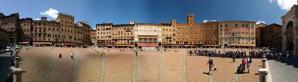 Il Campo di Siena