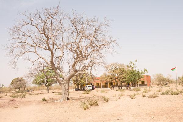 Primarschule in Kankalsi