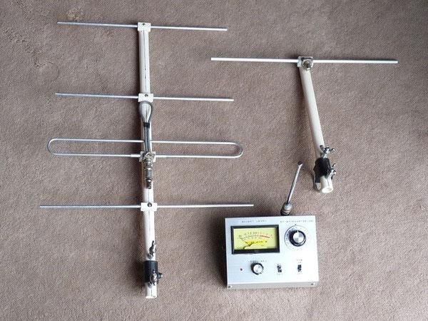 電界強度計