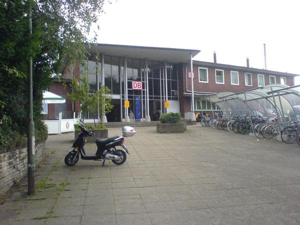 Bahnhof Wattenscheid