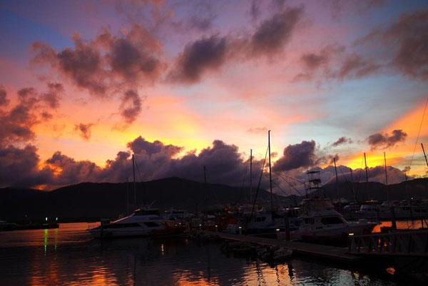 Sunrise@Pier