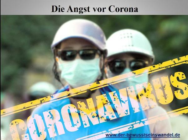 Der Coronavirus hält die Welt in Atem
