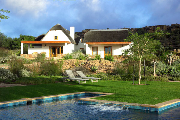 CAPESTYLECOLLECTION - Bushmans Kloof - Suite