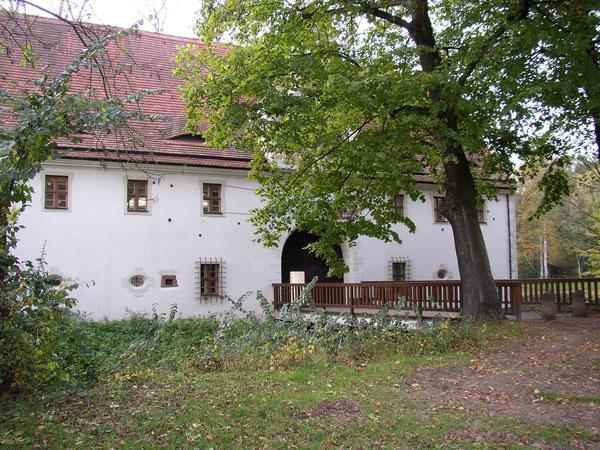 Torhaus Dölitz 2014 Foto Krowiorsch