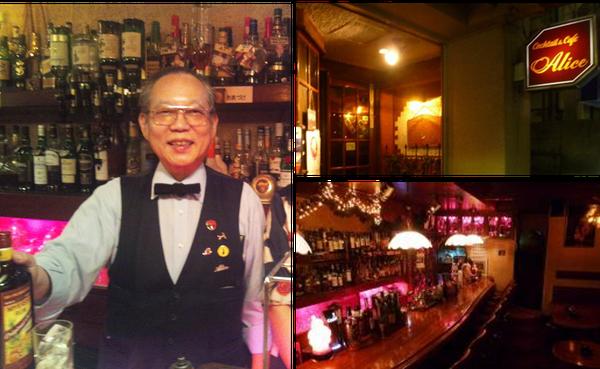 左写真:マスターの許可を得て、筆者が撮影しました。右上&右下写真:©大分市観光協会