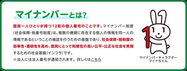 (政府広報オンラインホームページより転載)