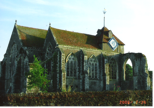 St. Thomas's Church