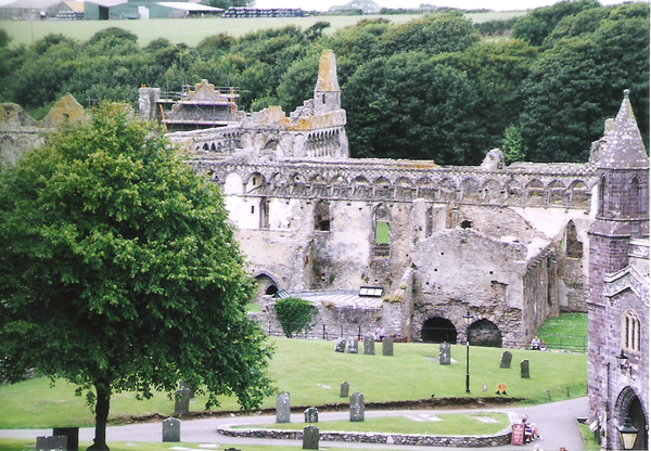 St.David教会