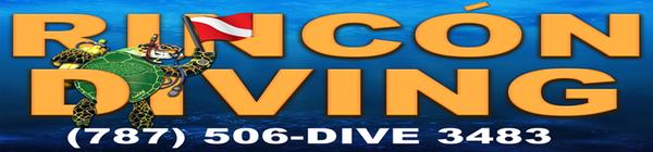 Rincon Diving