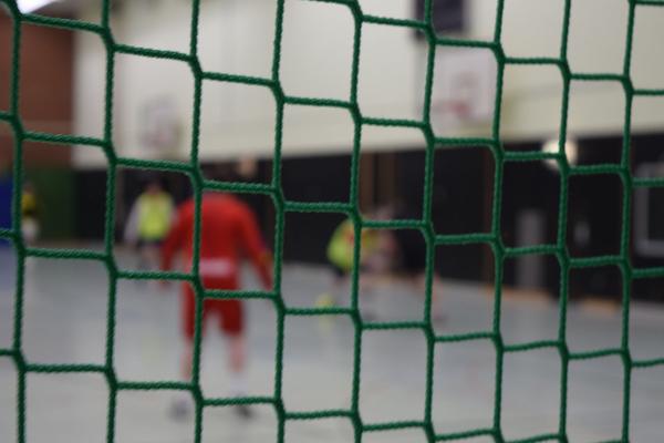 Training SKV Mülheim an der Ruhr  Futsal Team
