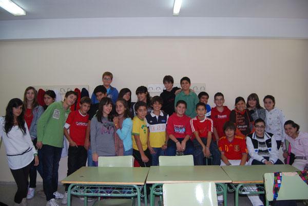 1º A-B 2010-2011