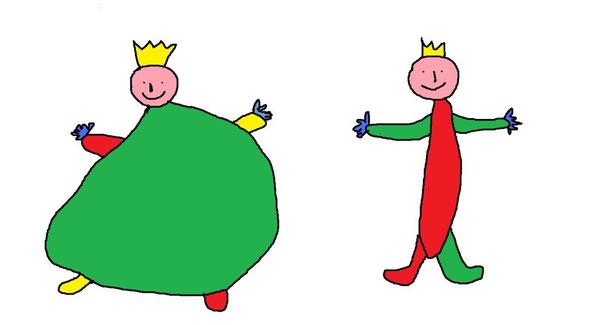 Re e regina