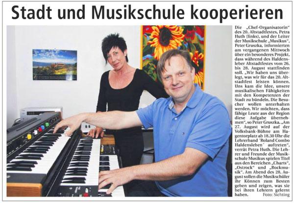Haldenslebener Sonntag (30.April 2011)