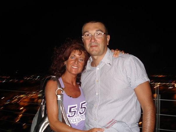 I Vip vanno sempre a Formentera....