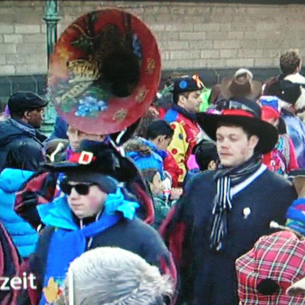 Karneval Bonn 2015