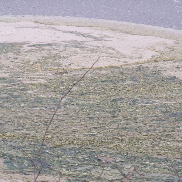 lagoni di liquame di Via Noce