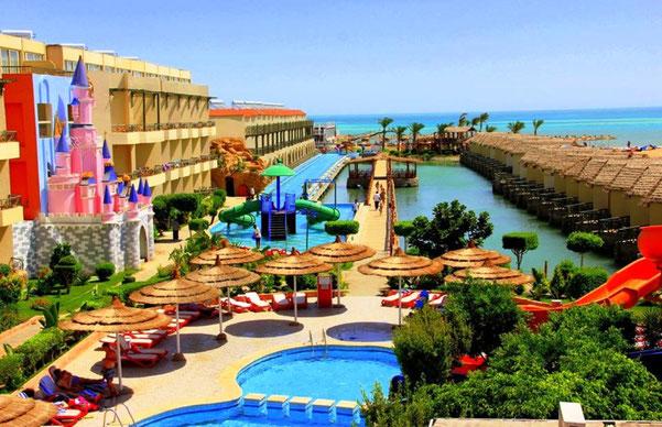 Туры, отдых, отели в Египте