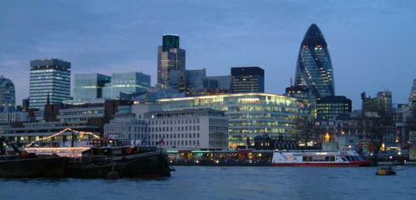 London, Was ist ein Fonds Sparplan?